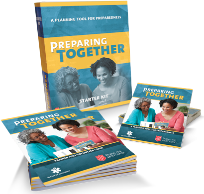 What is Preparing Together?
